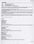 Family Affairs Newsletter Business Directory 2006-09-15