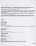 Family Affairs Newsletter Business Directory 2006-12-15