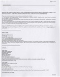 Family Affairs Newsletter Business Directory 2007-09-15