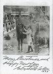 Maine Chance Farm Christmas Card