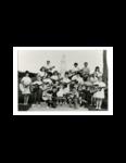 The Guitar Class Photograph