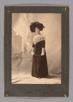 Unknown Actress, Les Cloches de Corneville by Unknown