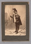 Unknown Actor, Les Cloches de Corneville by Unknown