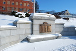 Jay, Maine: War Memorial