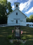 Carthage, Maine: World War I and II Honor Roll