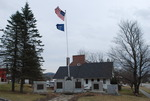 Strong, Maine: Veterans Honor Roll Memorial
