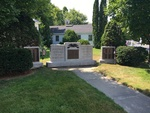 Kingfield, Maine: WWI Memorial