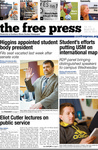 The Free Press Vol 44 Issue 6, 10-22-1012