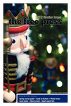 The Free Press Vol 44 Issue 11, 12-10-2012