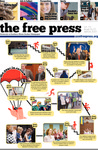 The Free Press Vol 44 Issue 22, 04-29-2013