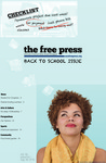The Free Press Vol 45 Issue 1, 08-26-2013