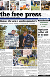 The Free Press Vol 45 Issue 4, 09-23-2013