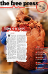 The Free Press Vol 45 Issue 15, 02-10-2014