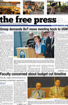 The Free Press Vol 46 Issue 2, 09-15-2014