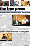 The Free Press Vol 46 Issue 5, 10-06-2014