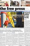 The Free Press Vol 46 Issue 8, 11-10-2014