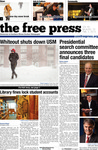 The Free Press Vol 46 Issue 15, 02-02-2015