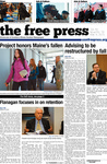 The Free Press Vol 46 Issue 18, 03-09-2015