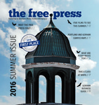 The Free Press Vol. 47, Issue Summer 05-23-16