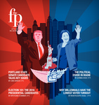The Free Press Vol. 48, Issue No. 7, 10-31-2016