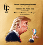 The Free Press Vol. 48, Issue No. 12, 01-23-2017