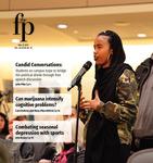The Free Press Vol. 48, Issue No. 16, 02-27-2017