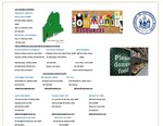 Androscoggin County Community Food Resources by Romeo Kimpwene