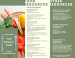 Lincoln County Community Food Resources by Tyler Walsh