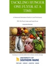 Piscataquis County Community Food Resources