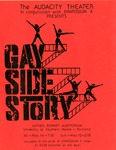 Gay Side Story Original Cast Recording
