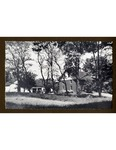 Old McLellan House, Gorham, Maine by USM Special Collections
