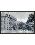 Robie Hall, State Teachers College, Gorham, Maine by USM Special Collections