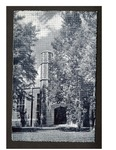 Russel Hall, State Teacher's College, Gorham, Maine. by USM Special Collections