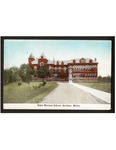 State Normal School, Gorham, Maine by USM Special Collections