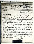 07/06/1944 (V-Mail)