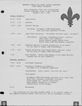 Northeast Council for Québec Studies Conference Program