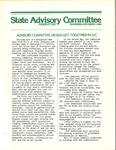 State Advisory Committee Newsletter