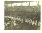 Lewiston High School Graduation, 1943