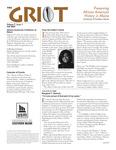 Lewiston/Auburn Oral History - Margaret T. Nichols