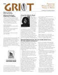 Lewiston/Auburn Oral History - Wahidah Muhammad - Neville Knowles - Emma Jackson