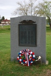 Sullivan, Maine: War Memorial