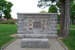 Bar Harbor, Maine: Armed Forces Monument