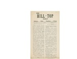 The Hill-Top Daily, Vol. 1, No. 5, 02/13/1947 by Gorham State Teachers College