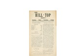 The Hill-Top Daily, Vol. 1, No. 3, 02/05/1947