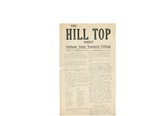 The Hill-Top Daily, Vol. 1, No. 2, 02/4/1947 by Gorham State Teachers College