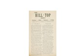The Hill-Top Daily, Vol. 1, No. 8, 02/12/1947 by Gorham State Teachers College