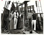 H.M.S. Pinafore 10 by University of Southern Maine Department of Theatre