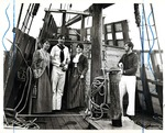 H.M.S. Pinafore 14 by University of Southern Maine Department of Theatre