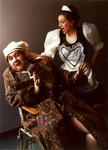 The Imaginary Invalid PR 1 by University of Southern Maine Department of Theatre