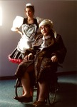 The Imaginary Invalid PR 8 by University of Southern Maine Department of Theatre